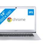 Profiteer van €100,- korting op een laptop bij Coolblue