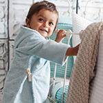 De beste baby essentials van Koeka bestel je in de webshop vanaf €15,95