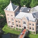 51% korting op een overnachting in een kasteel nabij Utrecht | Groupon