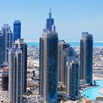 Ontdek waanzinnig Dubai al vanaf €425,- p.p. met Bebsy
