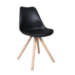 Bestel designstoelen in verschillende kleuren en modellen voor €49,99 bij Groupon