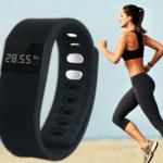 Bespaar nu €30,- op een activity tracker bij 24Dealstore!