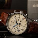 Watch2Day   78% korting op Thomas Earnshaw horloges