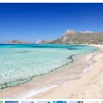 Boek een all-inclusive vakantie naar Kreta al vanaf €199,- via Groupon