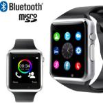 GroupDeal | Bestel een bluetooth smartwatch met 82% korting