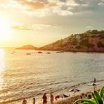 Boek een 2-weekse vakantie naar Ibiza met 55% korting via Groupactie