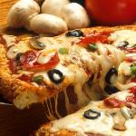 Ontvang 10% korting met deze New York Pizza coupon | EXCLUSIEF