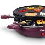Bruneau kortingscode | Ontvang een raclette grill gratis bij je bestelling