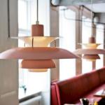 -10% korting op de Louis Poulsen lamp bij BigBrands!