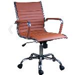 Bestel een luxe comfortabele bureaustoel met 70% korting | Voordeelvanger