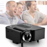 Koop bij GroupDeal een professionele LED projector met 81% korting