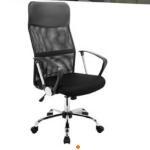 57% korting op een Lesara bureaustoel via Groupactie
