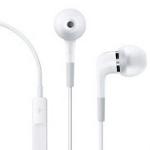 De nieuwste Apple In-Ear koptelefoon nu met 73% korting bij Groupactie