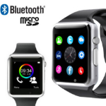 GroupDeal: 82% korting op Bluetooth smartwatches