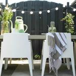 -50% korting op deze tuinstoelen bij iChica!