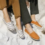 Profiteer van tot 50% korting op TOMS schoenen
