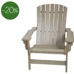 Sissy-Boy Homeland   20% korting op de bekende fanback chair