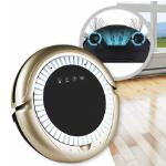 Bestel een stille robotstofzuiger nu met 64% korting bij GroupDeal