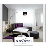 Verblijf voordelig in een ruim appartement van Accor Hotels bij een verblijf van langer dan 3 nachten