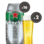 Bestel een Heineken UCL Bundle voor slechts €75,-