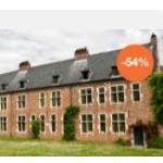 Verblijf in een historisch hotel in Leuven vanaf €39,50 - TravelBird