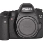 Koop bij eBay nu de Canon EOS 6D Digital SLR Camera voor $1059,99