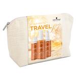 Bij Barberstore krijg je 55% korting op de Schwarzkopf Bonacure Sun Protect Travel Kit