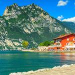 Verblijf 4, 6 of 8 dagen aan het Gardameer in Italië met 46% korting