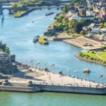 Verblijf in het historische Koblenz voor 3 tot 6 dagen met 42% korting als je boekt via TravelBird