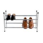 Bestel alleen vandaag een uitschuifbaar schoenenrek met korting bij Xenos