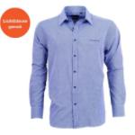Bestel nu snel Pierre Cardin overhemden met 64% korting bij OneDayOnly
