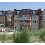 Verblijf voor 1 tot 7 nachten in 4* Grand Hotel Ter Duin met 55% korting | Groupon