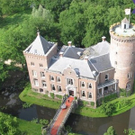 Verblijf voor 1 of 2 nachten op Kasteel Sterkenburg vanaf €89,- | Groupon