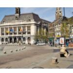41% korting op een verblijf van 2 tot 4 dagen in het centrum van Charleroi | Cheap.nl