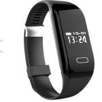Vouchervandaag geeft je 75% korting op een Bluetooth Activity tracker