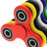 Scoor 60% korting op de populaire Spinner Fidget bij Voordeeldrogisterij