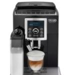 Koffiediscounter geeft 21% korting op de DeLonghi ECAM 23,460.B volautomatische espressomachine
