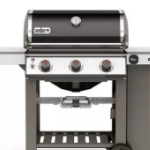 Scoor wel 10% korting op de Weber Genesis II E310 GBS barbecue | Barbequeshop