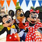 Krijg 37% korting op een dagtocht naar Disneyland Paris   Vouchervandaag
