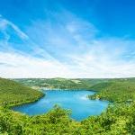 Bespaar €50,- op een verblijf in Nationaal Park Eifel als je boekt via Voordeeluitjes