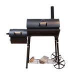 Scoor de Colorado barbecue nu met €130,- bij Fonteyn