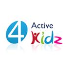 4ActiveKidz kortingscode