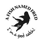 A Fish Named Fred kortingscode