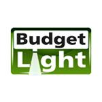 Budgetlight kortingscode