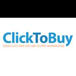 ClickToBuy kortingscode