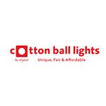 Cotton Ball Lights kortingscode