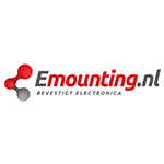 Emounting kortingscode