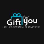 Gift For You kortingscode