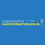 Goedkoopste-kantoorartikelen.nl kortingscode