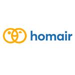 Homair kortingscode